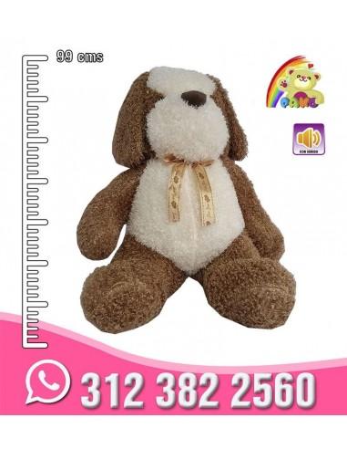 Perro peluche gigante REF: PK723-1/39