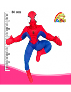 Peluche de Spiderman