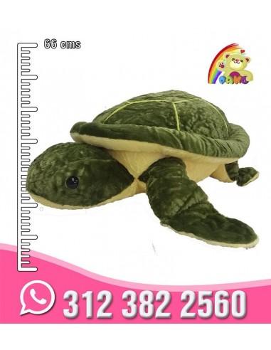 TORTUGA DE PELUCHE REF:PK1464-8