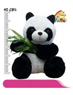 OSO PANDA SENTADO - REF: TS7076