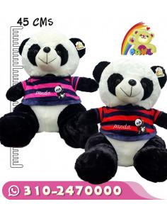 PANDA PELUCHE - REF: RG-5235