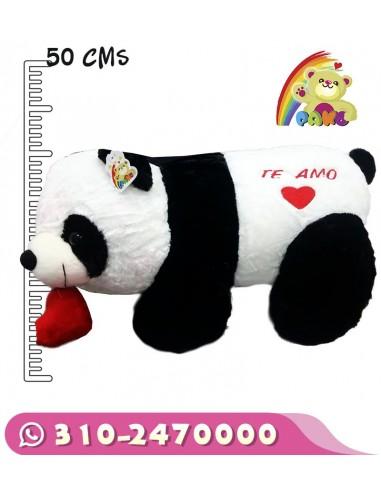 PELUCHE PANDA - REF: RG-5297-2