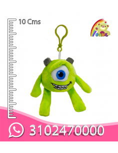 PELUCHE MONSTER INC - REF: MTMW-LLAV