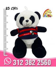PANDA PELUCHE - REF: MT3505-11