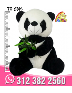 OSO PANDA BAMBÚ - REF: QCXCT-70