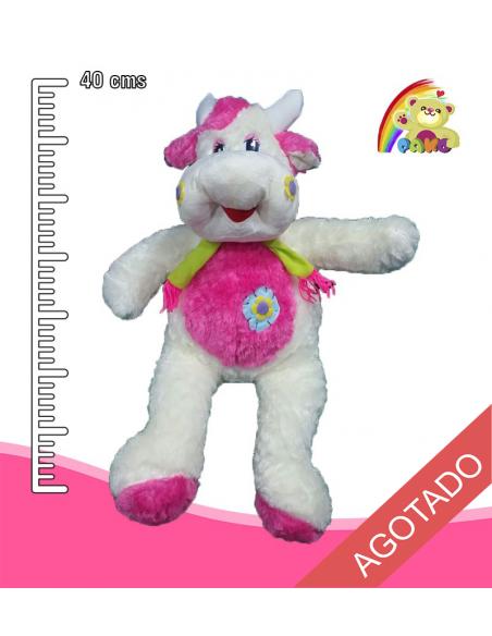 Vaca peluche-REF: CJVA1-40