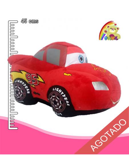 PELUCHE CARS-REF: TICA08-33