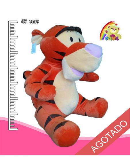 Peluche tiger mediano-REF: TIO1-44