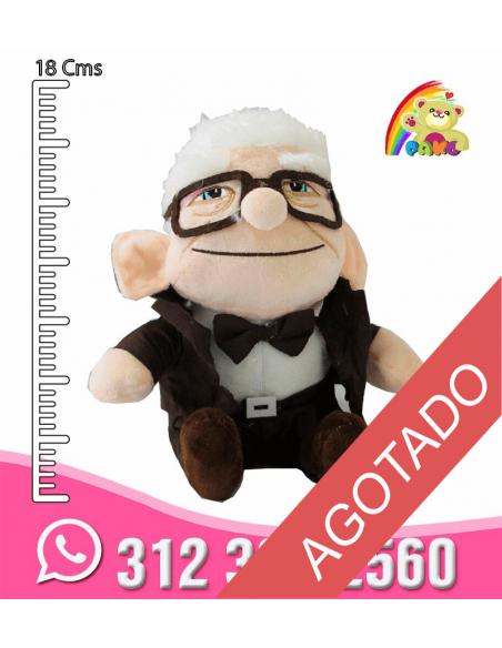 PELUCHE VIEJITO UP - REF- CJ301-301-3