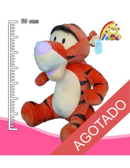 Peluche tiger grande- REF: TIO1-62