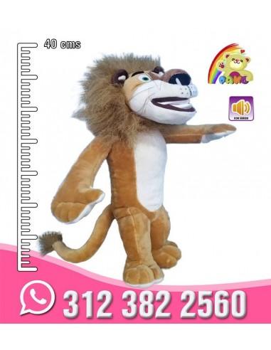 LEÓN MADAGASCAR - REF:PKJSQ-011