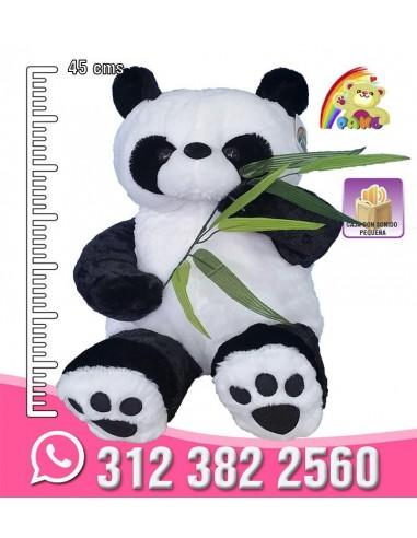 Panda Bambú y Sonido REF: PK728-2/18