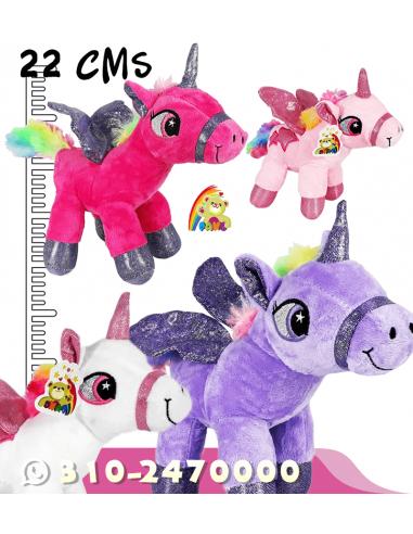 Peluches Unicornio