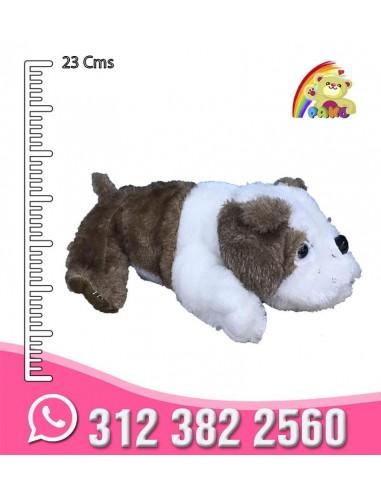 Perrito Bulldog REF: 7541A-10