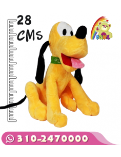 Peluche Pluto Disney