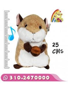 Peluche Hamster Nuez