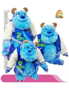 Peluche Sullivan Monster Inc
