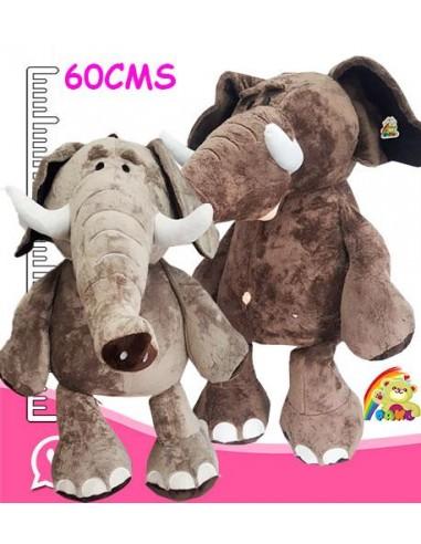 Peluche Elefante Nici