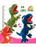 Peluches de Dinosaurios