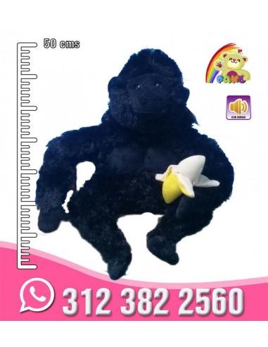 Gorila Banana REF: PK650-2/15/SD