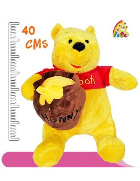 Peluche Winnie Pooh