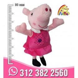 Peluche Peppa Pig