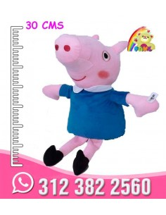 Peluche Personaje Peppa Pig