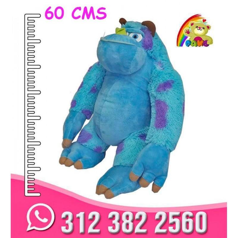 Mounstro Azul Peluche