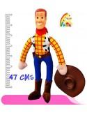 Peluche Vaquero Woody