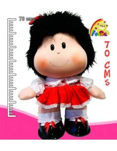 Mafalda Grande de Peluche