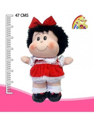 Peluche Mafalda Original