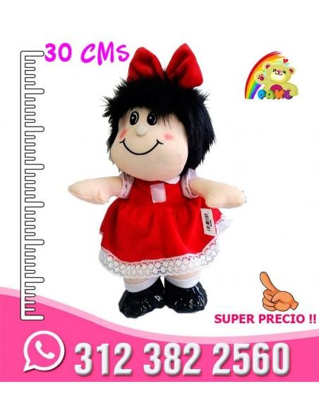 Mafalda Peluche MG