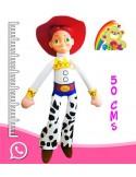 Peluche Jessie Toy Store