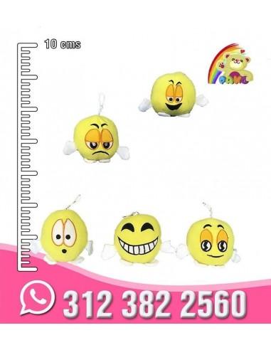 Caritas Emojis Sonajero SD