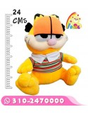GARFIELD DE PELUCHE - REF:MG002
