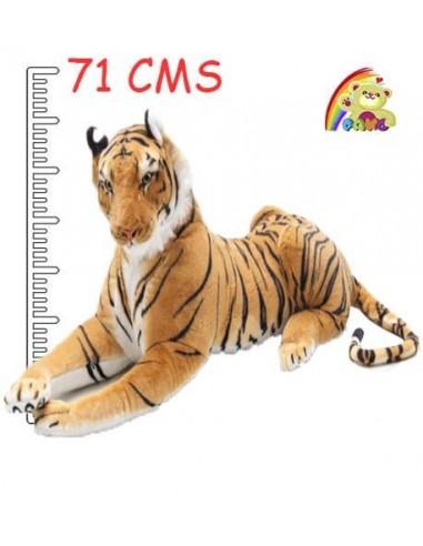 Peluche Tigre de Bengala