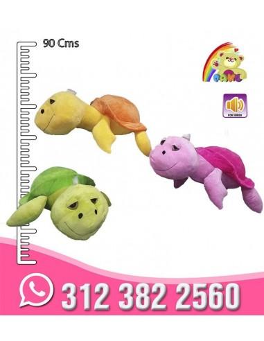 Tortugas Colores REF: PK0934-44/34