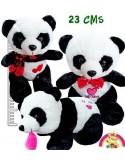 Peluche Pandas