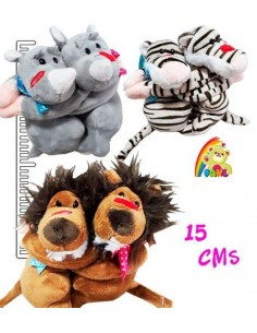 Peluche Animal Parejas