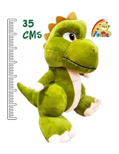 Dinosaurio Peluche