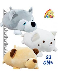 Peluche Squishy Perritos