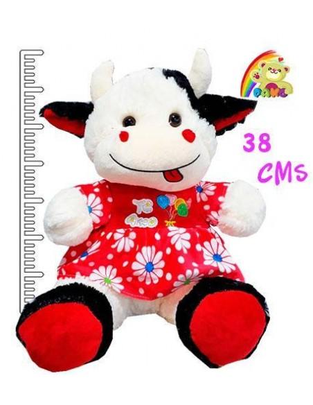Peluche de Vaca
