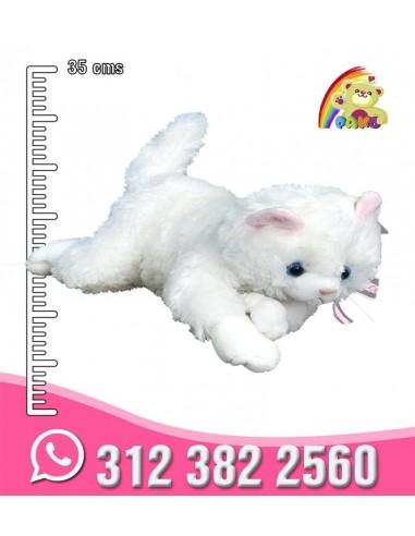 Gato acostado REF: PK1060-8/14