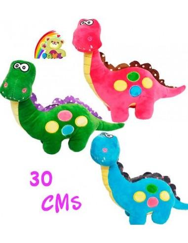 Dinosaurios Peluche