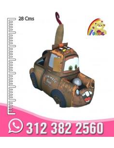 GRUA MATE CARS REF: JM-01