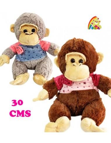 Mono Peluche Camiseta