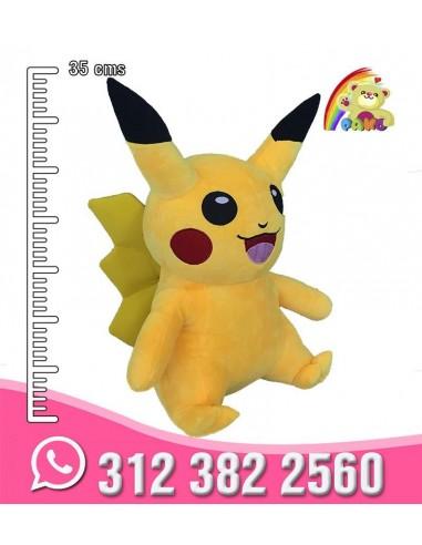 Pikachu Grande REF: JM-43