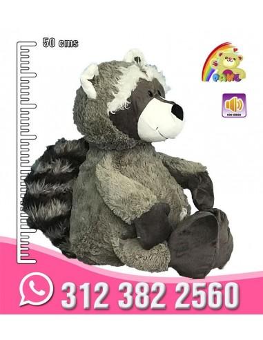 Mapache REF: PK1060-1/18