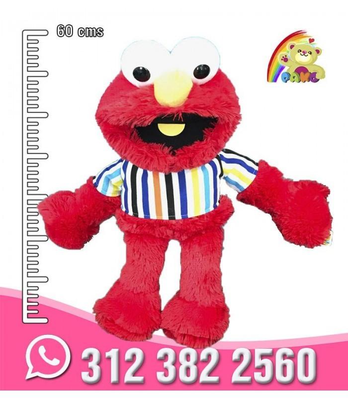 Elmo Cosquillas Camiseta a rayas REF:...