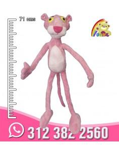 Pantera Rosa Articulada REF: TIPN-35